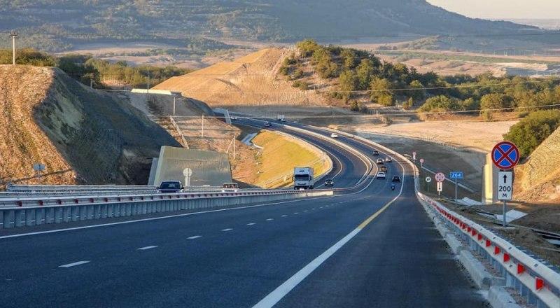 Фото со страницы ГКУ РК «Служба автомобильных дорог РК» в социальной сети.