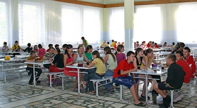 Отравления в детских лагерях происходят каждое лето. И каждое лето в Крыму.
