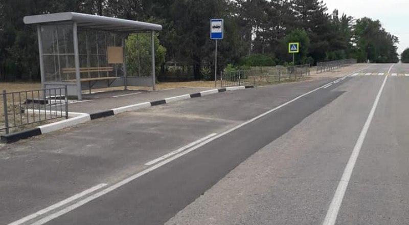 Фото: ГКУ РК «Служба автомобильных дорог Республики Крым»