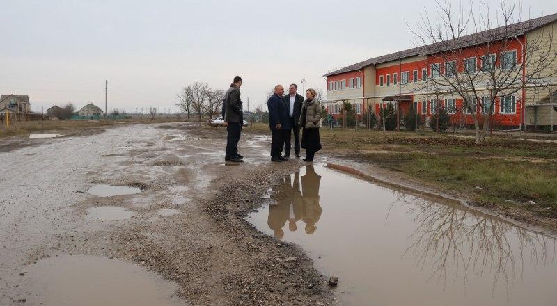 Фото пресс-службы администрации Красногвардейского района.