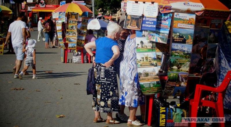 Точки продажи экскурсионных билетов предлагают приравнять к туристско-информационным центрам.
