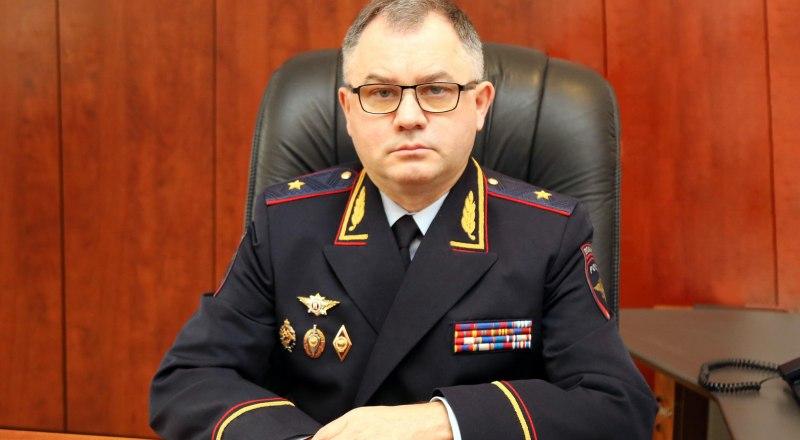 Павел Каранда.