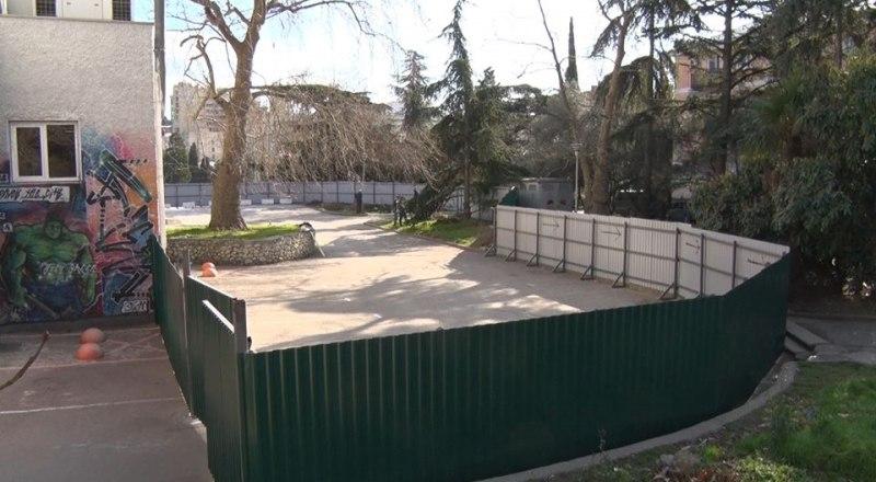 Землю в Ялте удалось защитить от застройки. Прекрасный пример для других курортов Крыма.