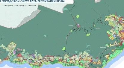 Крымские чиновники неверно изложили суть проекта - отсюда и негатив, уверен разработчик.