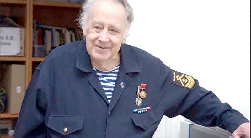 Владислав Крапивин.