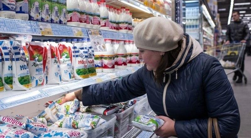 С 11 января производители псевдомолочной продукции лишились возможности обманывать покупателей.