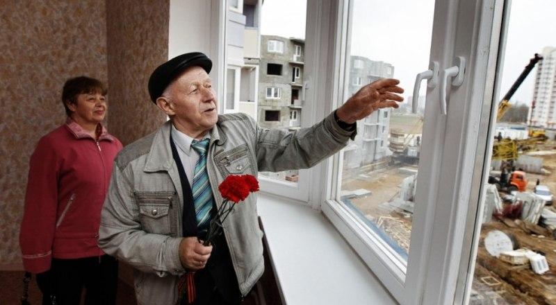 Оставить ветерана без квартиры - редкая подлость, за которую должно быть суровое наказание.