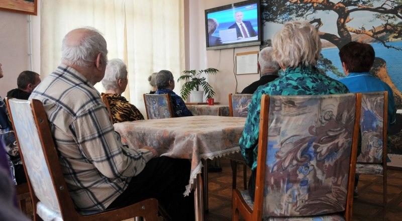 После перехода на цифровое телевещание крымчанам будут доступны 27 телеканалов.