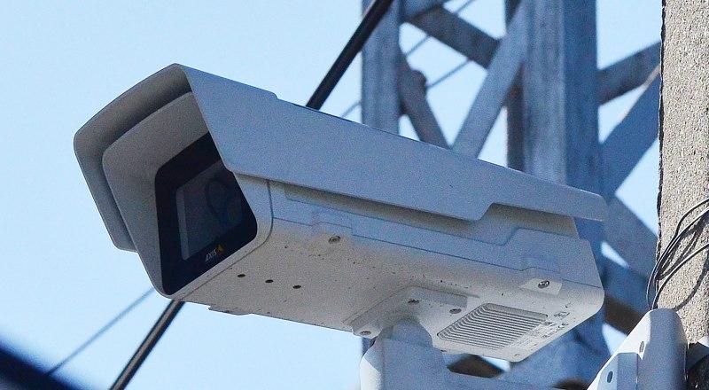 Камеры наблюдения фиксируют много такого, что бизнес желает утаить от властей.