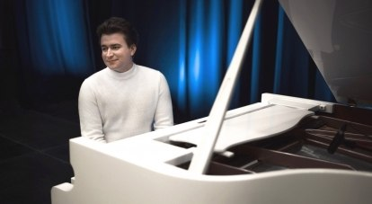 В 2016 году Фёдор выпустил первый альбом «Дыхание любви».