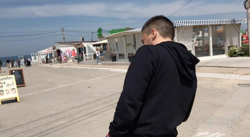 Виновник происшествия в парке Победы был уверен, что его не накажут.