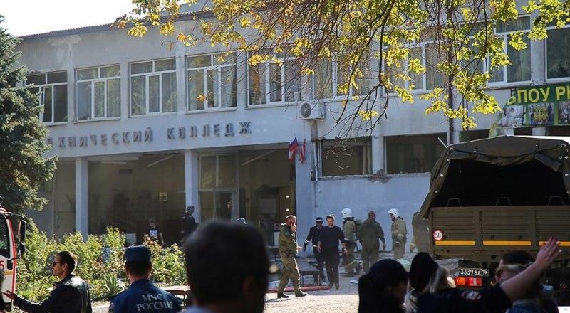 В ликвидации последствий происшествия было задействовано несколько сотен человек.