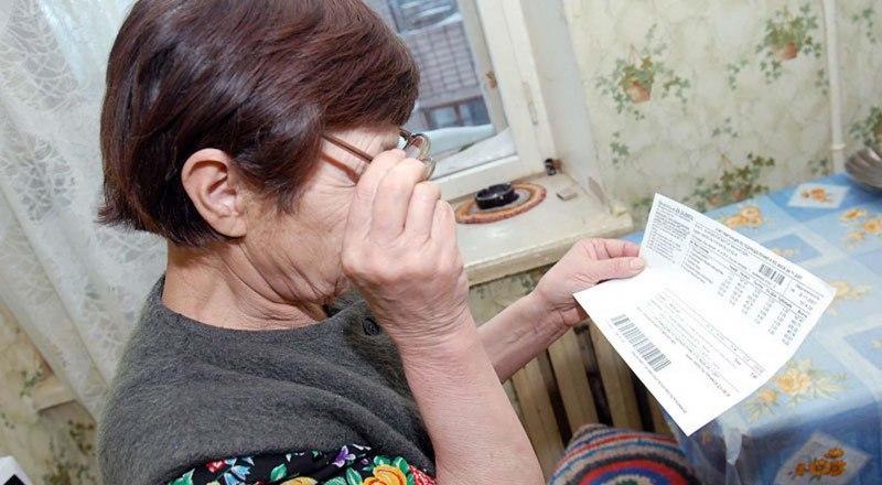 Крымчане могут проверить, должен ли им деньги региональный фонд капитального ремонта.
