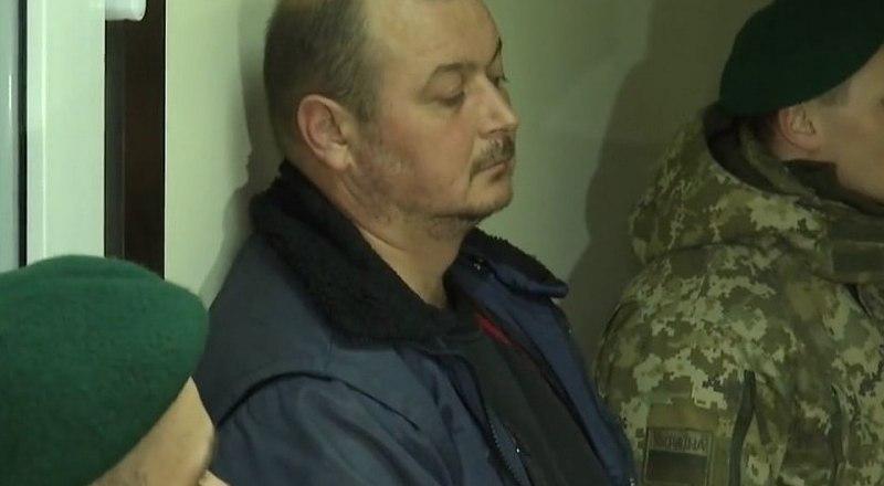 Судебное заседание по делу Владимира Горбенко переносится уже в четвёртый раз.