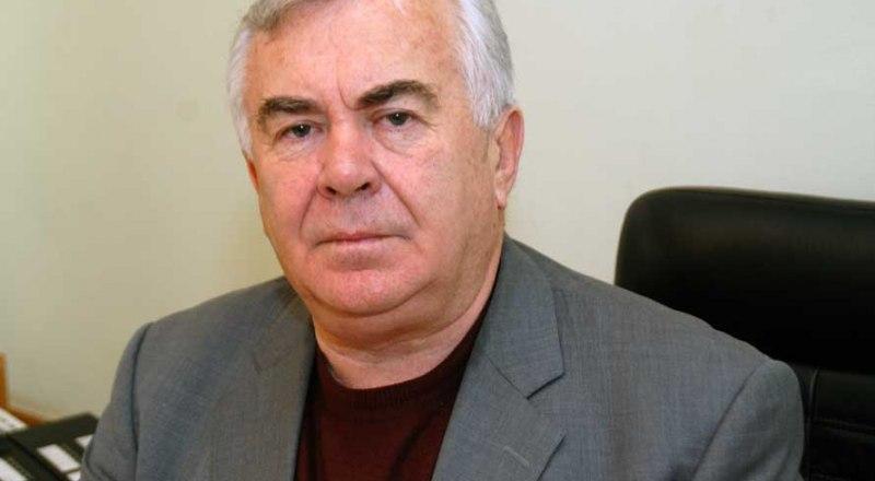 Николай Колисниченко.