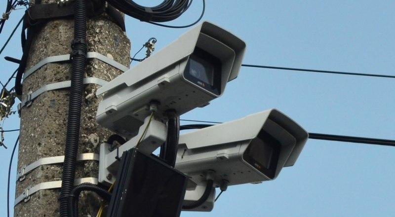 Камеры будут работать на «дороги».