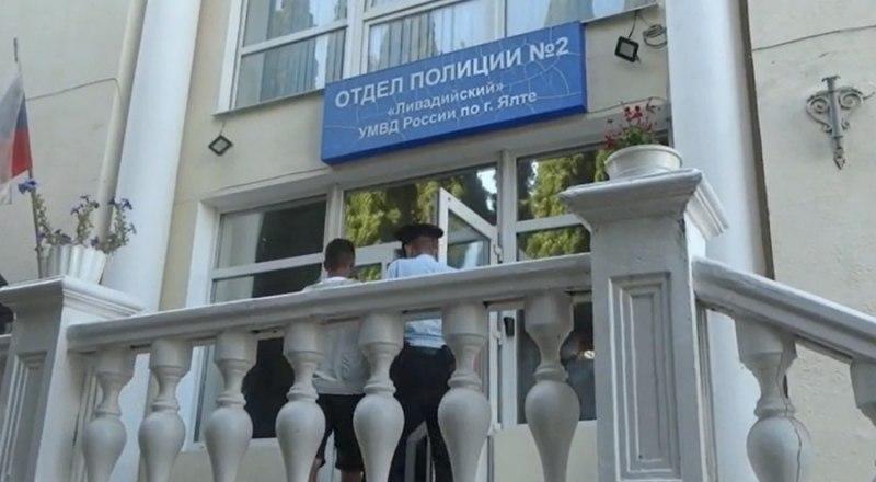 Фото пресс-службы МВД по РК.