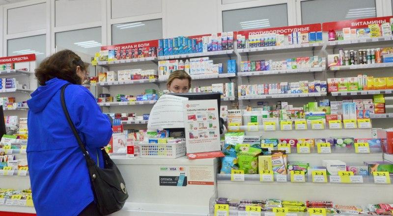 Хорошо, что хоть какие-то аптеки начали штрафовать за высокие цены.
