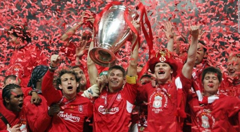 Ныне Кубок Лиги чемпионов УЕФА 2018/19 года будет зимовать у футболистов «Ливерпуля».