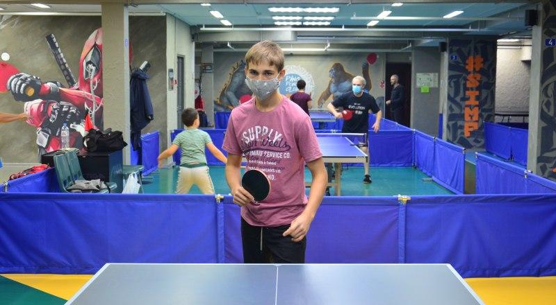 В Севастополе с 18 января возобновят работу спортивные секции.