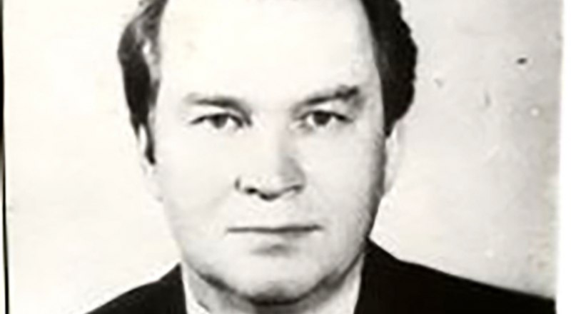 Павел Федуличев.