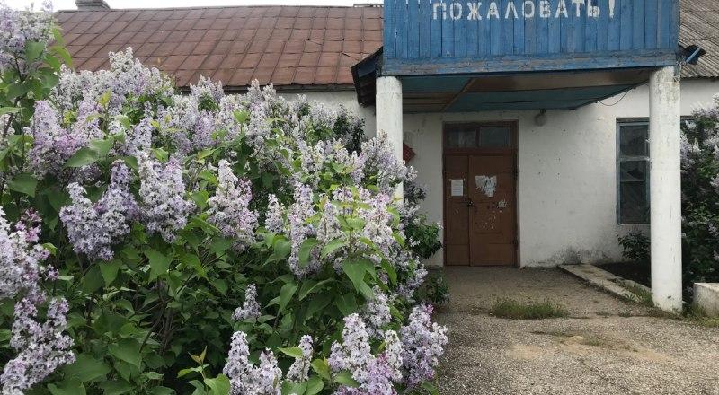 Хорошо, когда есть, куда возить детей. В селе Тургенево Белогорского района школу вовсе закрыли несколько лет назад.