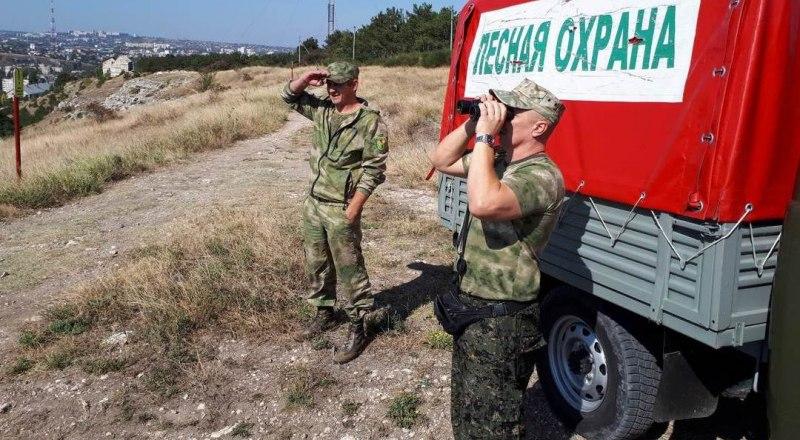 Фото: пресс-служба Министерства экологии и природных ресурсов Крыма