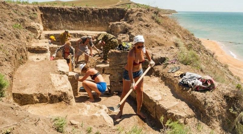 В этом году археологи смогут приступить к раскопкам, не связанным со строительством крупных инфраструктурных объектов.