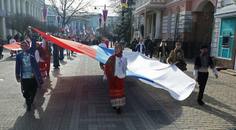21 апреля 2014 года президент России подписал Указ о мерах по реабилитации репрессированных народов.