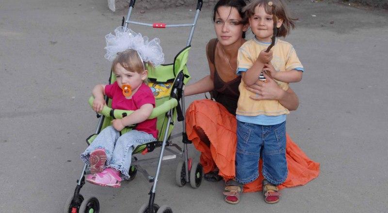 В 2020-м в Симферополе планируют открыть новые детсады.