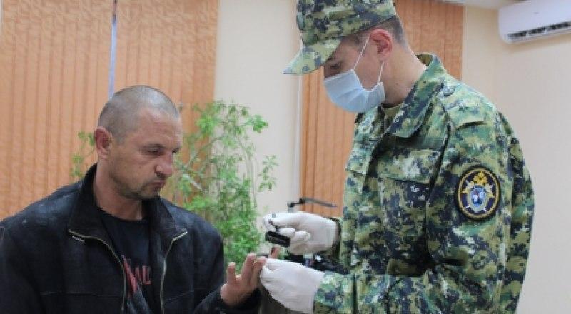 Фото: ГСУ СК РФ по Крыму и Севастополю