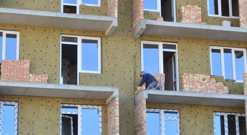 В будущем году динамика жилищного строительства в России не снизится благодаря продлению льготной ипотеки.