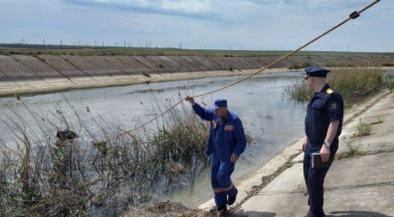 Фото: ГСУ СК РФ по РК и Севастополю