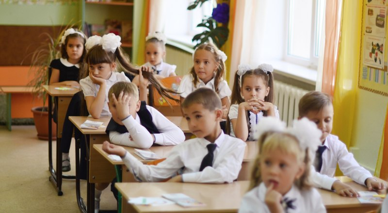 Очаги заражения COVID-19 обнаружены в 38 школах республики.