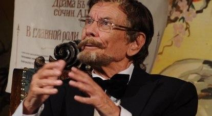 Анатолий Новиков в роли Нила Дудукина.