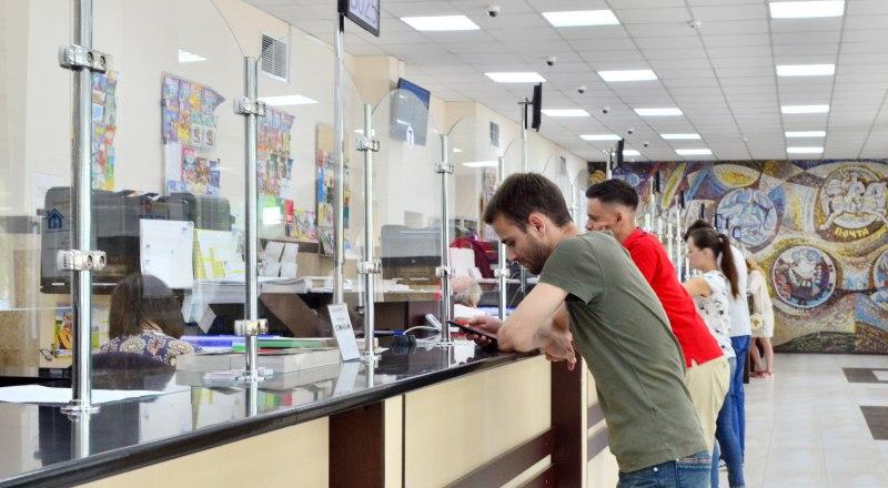 Комиссия за приём коммунальных платежей на почте выросла на 3 рубля.