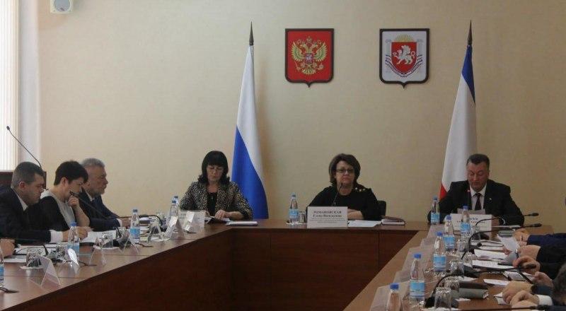 Фото пресс-службы Министерства труда и социальной защиты РК