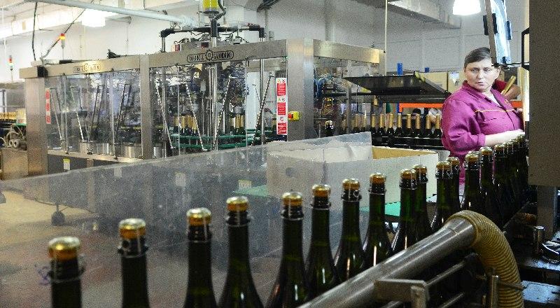 Крымские винодельни готовятся отправить в Никарагуа первые партии своей продукции.