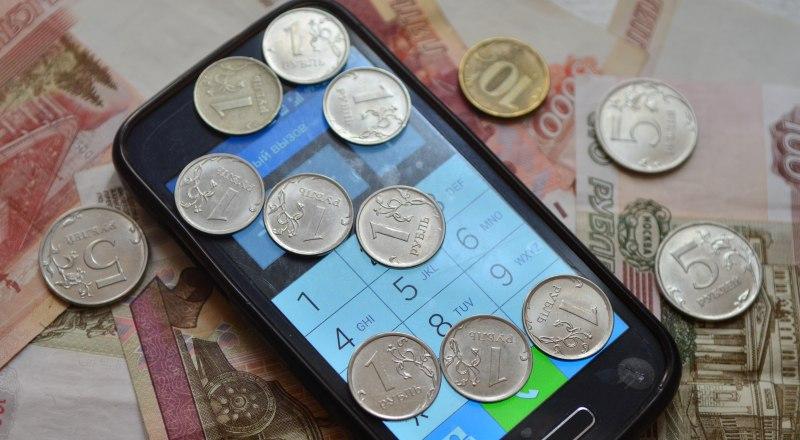 Мобильная связь может стать непозволительной роскошью.
