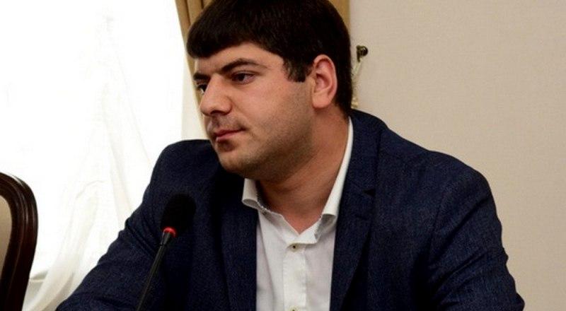 Аксенов назначил врио министра экономического развития