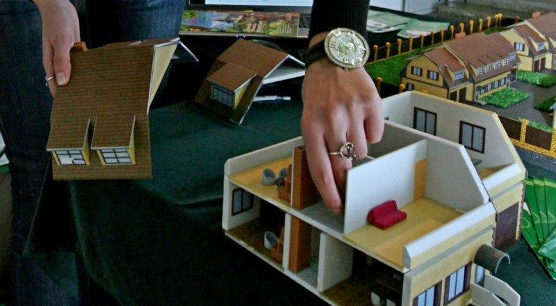 Кадастровая оценка недвижимости опирается на данные о сделках и технические параметры жилья.