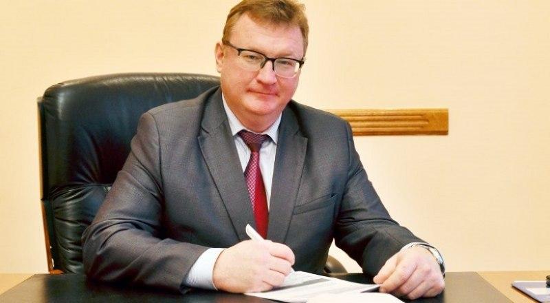 Евгений Крутиков.