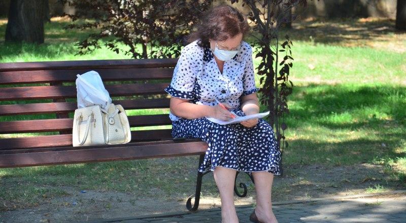 В Севастополе коронавирус всё чаще выявляют у пожилых людей.
