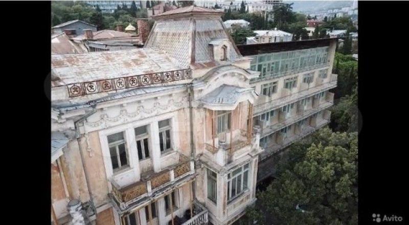 Здание 1917 года постройки может уйти в частные руки и, возможно, будет разрушено.