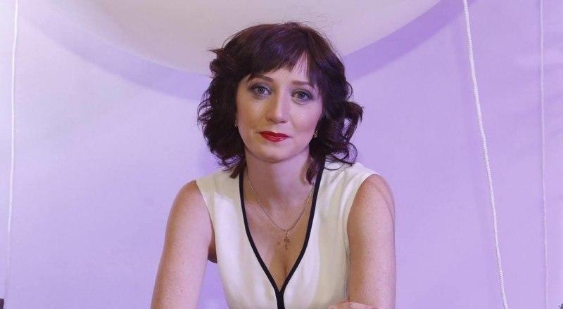 Ольга Крамная.