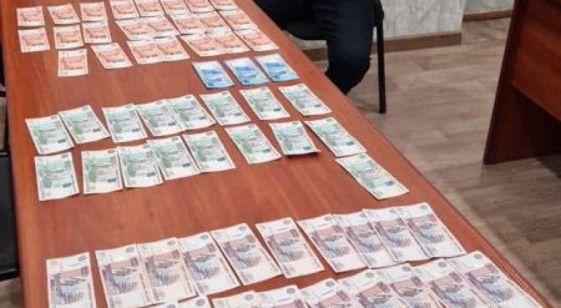 Фото пресс-службы ГСУ СК РФ по РК и Севастополю.