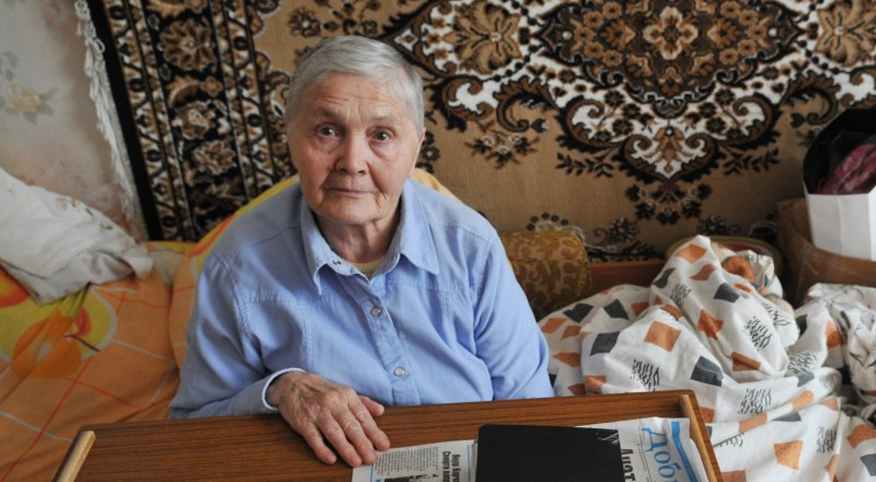 Доверчивый пенсионер может даже не подозревать, что квартира ему уже не принадлежит.