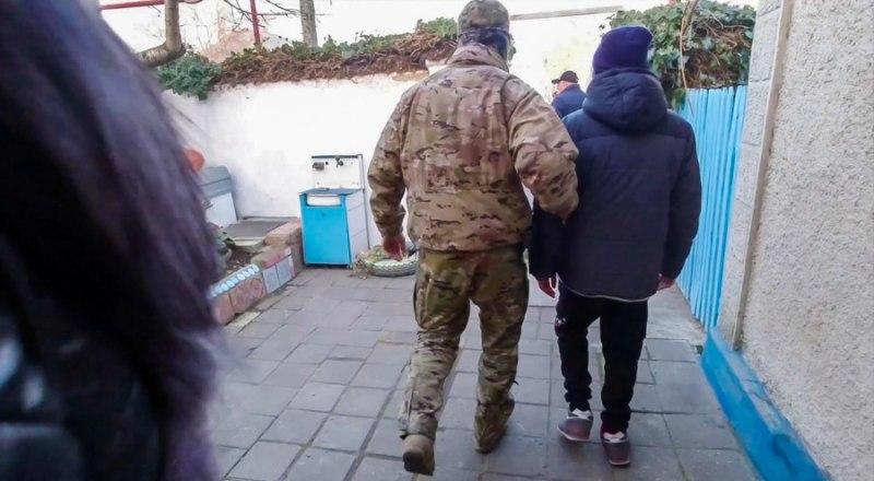 Сотрудникам ФСБ удалось предотвратить теракт в Керчи. Возможно даже не один.