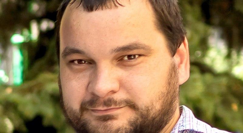 Александр Ванашов.