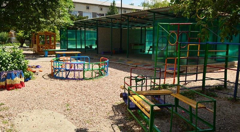 Очереди в детские сады Крыма значительно уменьшились.